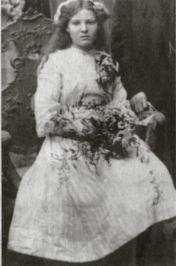 Alma Cowie